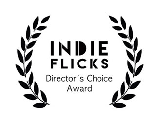 Indie Flicks - Video Production Awards Manchester Logo