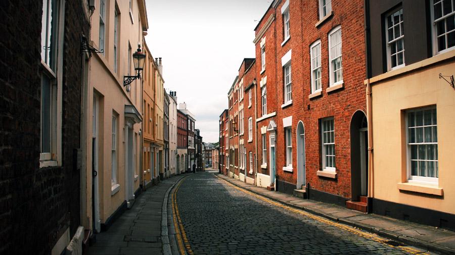 King Street Chester