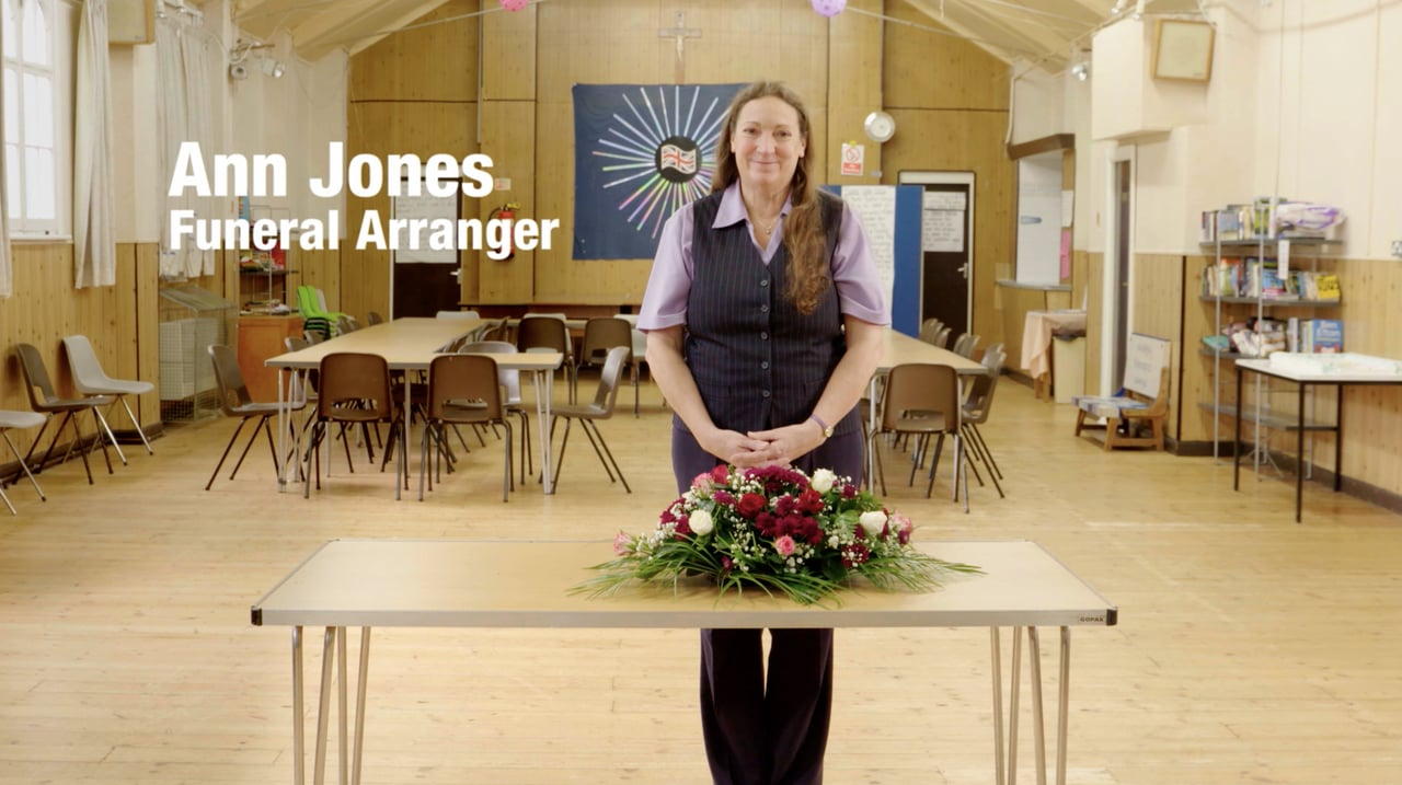 Co-op Funeralcare Making a Difference