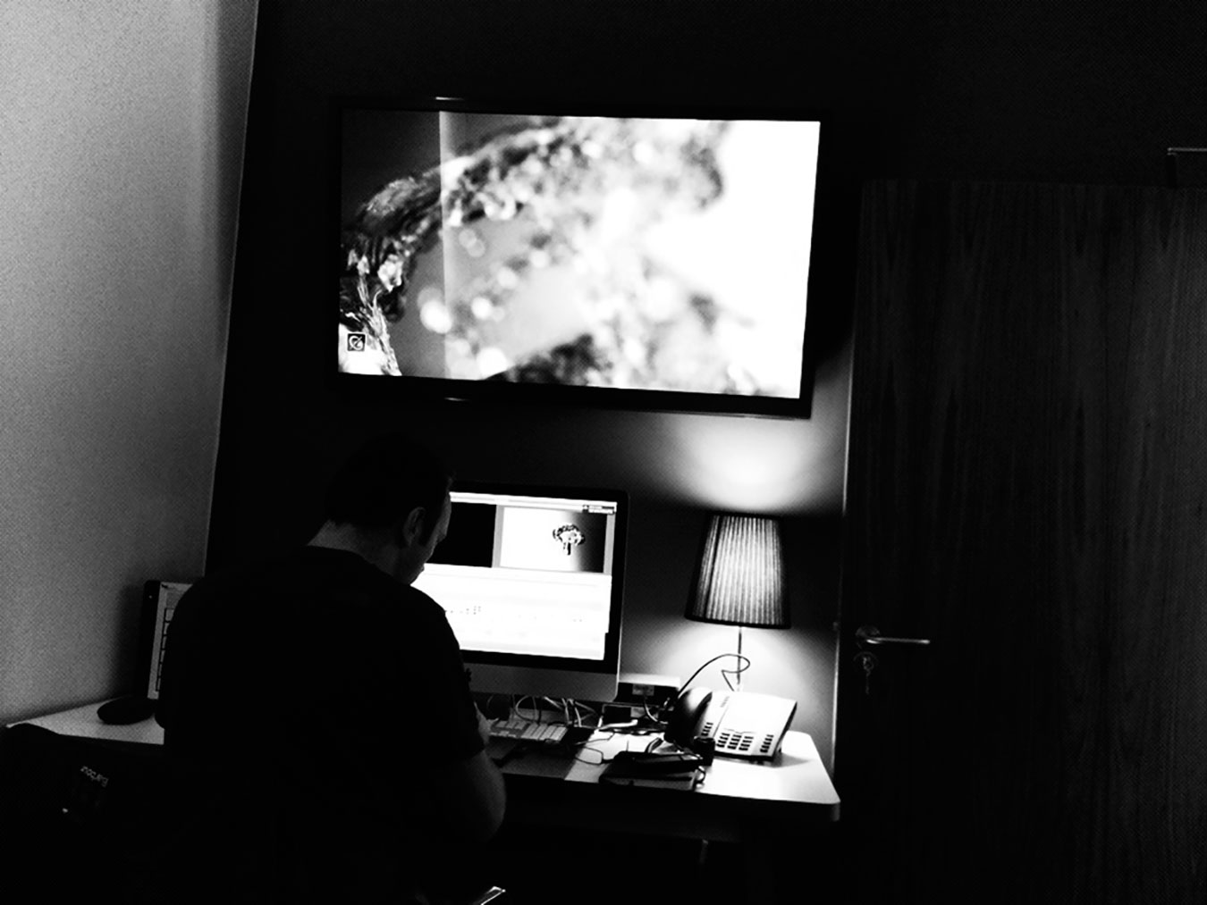 Post Production Manchester and Chester