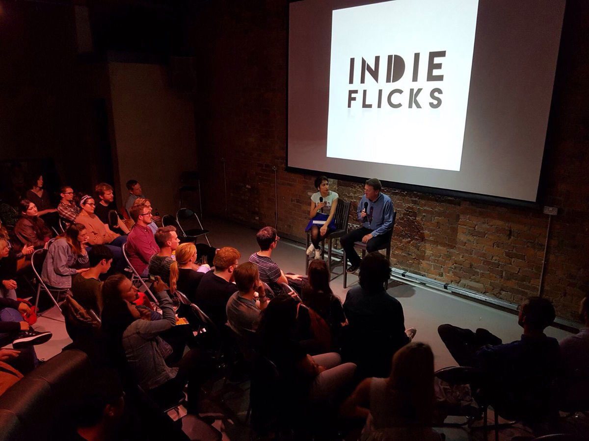 Indie Flicks - Video Production Awards Manchester